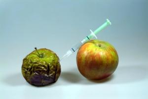 Botox in der Schmerztherapie Quelle: Aka, pixelio.de