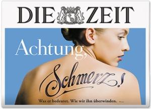 Quelle: Die Zeit, 19. Februar  2015