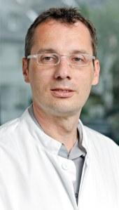 PD Dr. med. Charly Gaul Quelle: Pressemitteilung FleishmanHillard