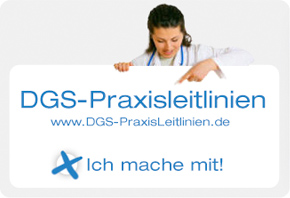Quelle: DGS Homepage